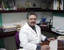 Dr. Gustavo Herrera García