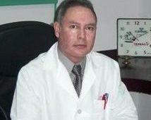 Dr. Miguel Cueto Solorio
