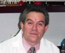 Dr. Casimiro Estrada