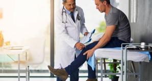 Exámenes Médicos de Admisión