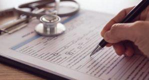 Dictámenes Médicos